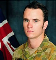 Corporal Richard Atkinson Killed in action on 02 February , 2011 Aged 22