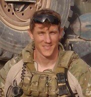 Trooper Jason Brown Killed in action on 13 August , 2010 Age 29