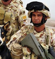 Sapper Darren James Smith Killed in action on 07 June , 2010 Aged 26