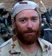 Lance Corporal Jason Marks Killed in action on 27 April , 2008 Aged 27