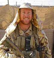 Signaller Sean McCarthy Killed in action on 08 July , 2008 Aged 25