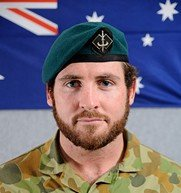 Private Scott Travis Palmer Killed in action on 21 June, 2010 Aged 27
