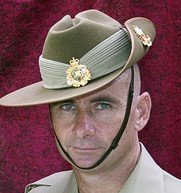 Trooper David Pearce Killed in action on 08 October, 2007 Aged 41