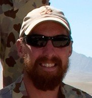 Sergeant Brett Till Killed in action on 19 March , 2009 Aged 31